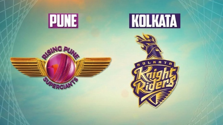 KKR Vs RPS 41th Match Prediction ,Where To Watch Live Streaming , Live Score & Match Details