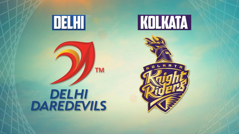 KKR Vs DD Match Prediction ,Where To Watch Live Streaming , Live Score & Match Details