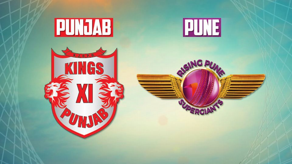 RPS Vs KXIP 55th Match Prediction ,Where To Watch Live Streaming , Live Score & Match Details